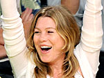Celeb Sightings: May 28, 2009 | Ellen Pompeo