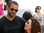 Celeb Sightings: May 27, 2009 | Eva Longoria, Tony Parker