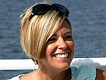 Celeb Sightings: June 2, 2009 | Kate Gosselin