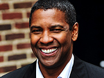 Denzel Washington Celebrates a Birthday | Denzel Washington