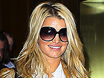 Celeb Sightings: June 9, 2009 | Jessica Simpson