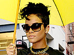 Celeb Sightings: June 16, 2009 | Rihanna