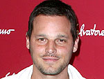 It's Justin Chambers's Birthday | Justin Chambers