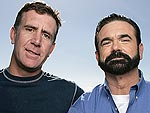 Billy Mays vs. Anthony Sullivan: It's a Pitch-Off!