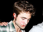 Celeb Sightings: June 24, 2009 | Robert Pattinson