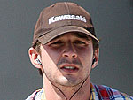 Celeb Sightings: June 22, 2009 | Shia LaBeouf