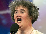 Sing 'Happy Birthday' to Susan Boyle! | Susan Boyle