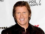 Denis Leary Reveals His Good Luck Charm | Denis Leary