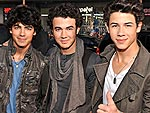 Jonas Brothers Dish on Their Real-Life Leading Ladies | Joe Jonas, Jonas Brothers, Kevin Jonas, Nick Jonas