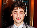 Fans Go Crazy For Harry! | Daniel Radcliffe