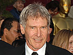 May The Force Be with Harrison Ford! | Harrison Ford