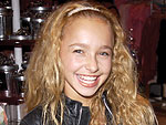 Hayden's Acting Inspiration? Her Mom! | Hayden Panettiere