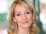 Expecto Patronum! It's J.K. Rowling's Birthday | J.K. Rowling