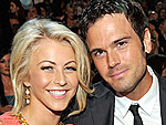 Chuck Wicks Gives Julianne a Birthday Shout-Out | Chuck Wicks, Julianne Hough