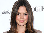 Go Behind the Scenes of Rachel Bilson&#39;s Parisian Commercial Shoot | Rachel Bilson