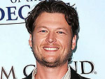 Singer Blake Shelton Flaunts His 'Hillbilly Bone' in New York | Blake Shelton