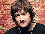 Country Singer Eric Church Reveals His Idols