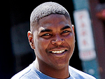 Keyshawn Johnson: From the Gridiron to TV Designer!