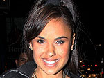 Kristinia DeBarge Gets Exposed to Britney
