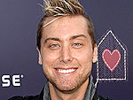 Turn Up The Volume for Lance Bass | Lance Bass