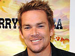 Mark McGrath Introduces His Twins! | Mark McGrath