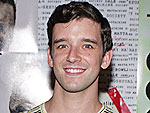Michael Urie Channels Ah-nuld On Stage | Michael Urie