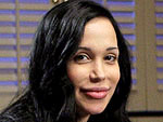 The star of Octomom, The Musical! Sings Out | Nadya Suleman