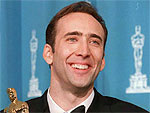 Nicolas Cage: Dressed For Success | Nicolas Cage
