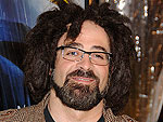 Round Here, It's Adam Duritz's B-Day! | Adam Duritz