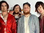 The All-American Rejects Make a Promise to Fans | The All-American Rejects