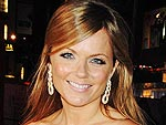 It's a Spicy Birthday for Geri Halliwell! | Geri Halliwell