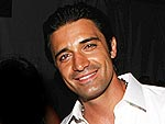 Gilles Marini Goes Bathing-Suit Shopping | Gilles Marini