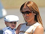 J.Lo & Marcs Italian Meal . . . in Italy! | Jennifer Lopez