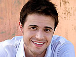 Stars Reveal: Bands That Rocks Their World | Kris Allen