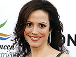 Light Up (a Candle) for Mary-Louise Parker