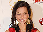 Melissa Rycroft's Wet & Wild Pool Party | Melissa Rycroft