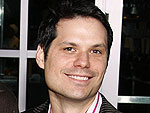 Michael Ian Black: He's a Backstabber! | Michael Ian Black