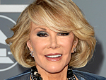 Joan Rivers Fires Back at Kathy Griffin: 'Drop Dead!' | Joan Rivers
