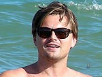 Leo's Spanish Beach Vacation | Leonardo DiCaprio