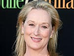 Happy Birthday to the First Lady of Film | Meryl Streep