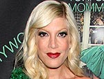 Tori Spelling's Budget Beauty Tips