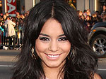 Vanessa Hudgens Celebrates a Birthday