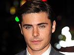 Get Ready to Swoon: It's Zac Efron's Birthday | Zac Efron Cover