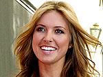 'Sorority' Stars Audrina and Leah's Bloody Good Time | Audrina Patridge