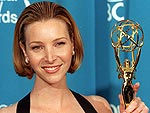 Lisa Kudrow Becomes 'Sweet and Maternal' | Lisa Kudrow