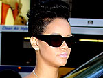 Rihanna's Busy Big Apple Day | Rihanna