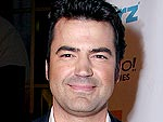 Ron Livingston & Laura Harris Defy Gravity