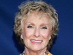 Cloris Leachman Loves Her New 'Out to Lunch' Character | Cloris Leachman