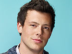 Cory Monteith on His Singing Shower Scene | Cory Monteith
