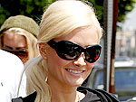 Holly Madison's Casual Lunch Date | Holly Madison